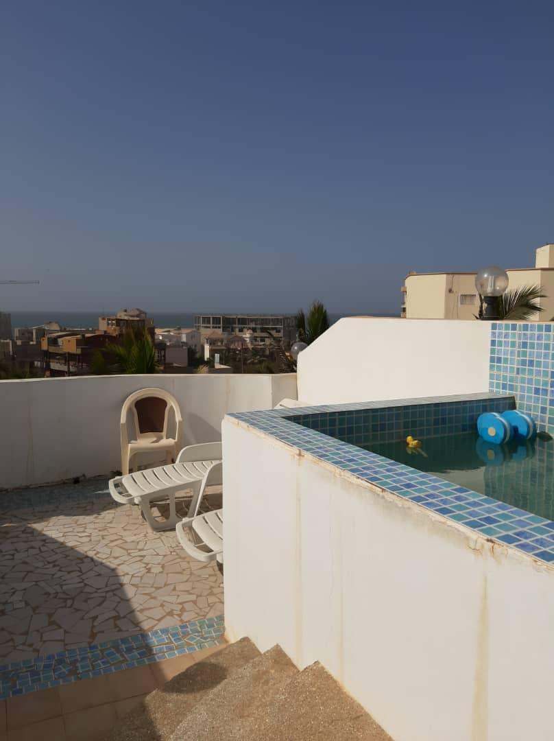 Maison à vendre Dakar Biagui