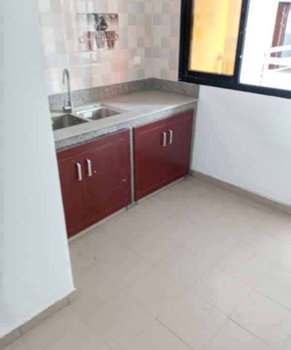 A.P à louer Abidjan 47027822 cuisine