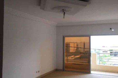 A.P à louer Abidjan 84116560 salon