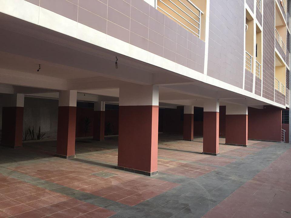 A.P à vendre Abidjan 84116560 immeuble