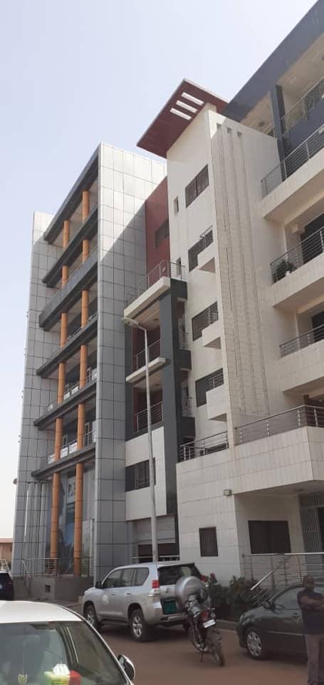 Apartment for rent Bamako ACI 2000