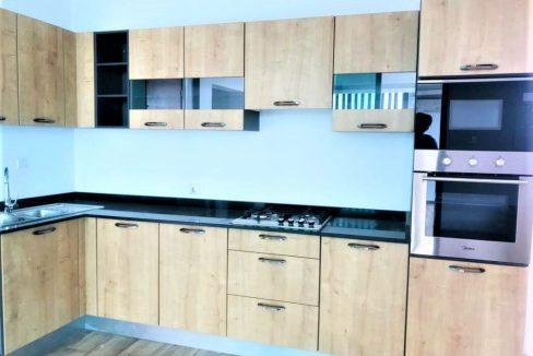 Appartement à louer à Abidjan 52854385 cuisine