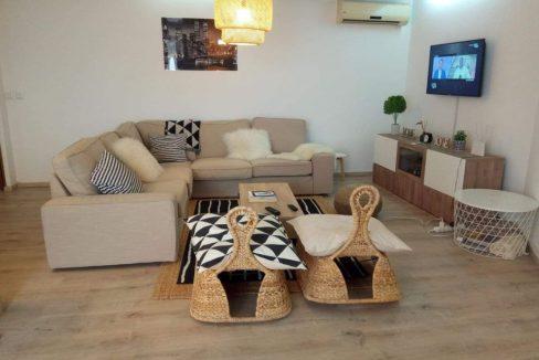 Appartement meublé à louer à Abidjan 05555929 2e salon