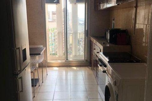Appartement meublé à louer à Abidjan 05555929 cuisi 2
