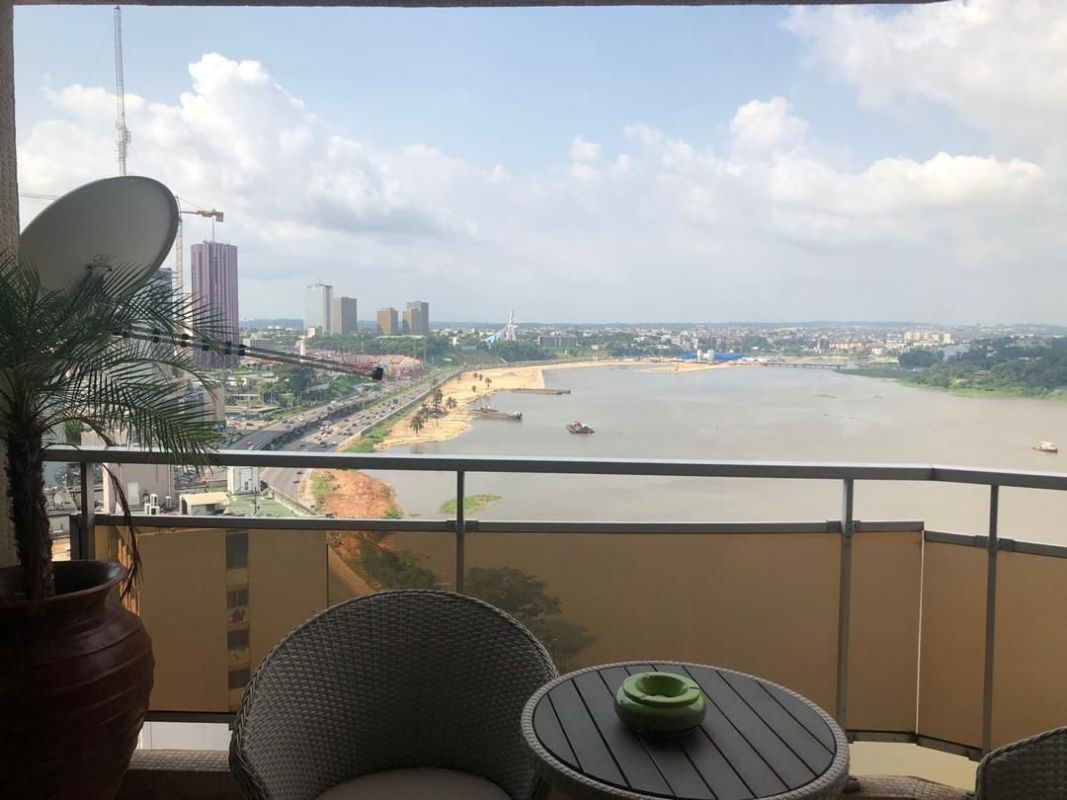 Apartment for rent Abidjan Lagunes Plateau