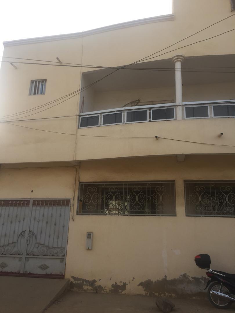 Maison à vendre Dakar Cité Avion