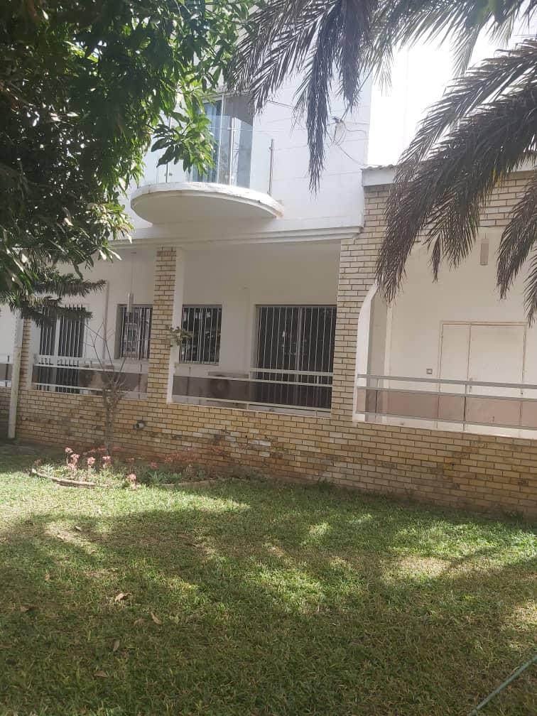 House for sale Dakar Almadies