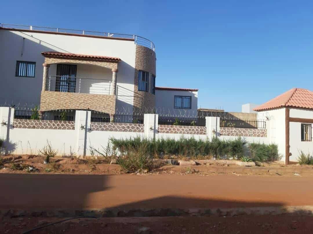Maison à vendre Mali Sirakoro