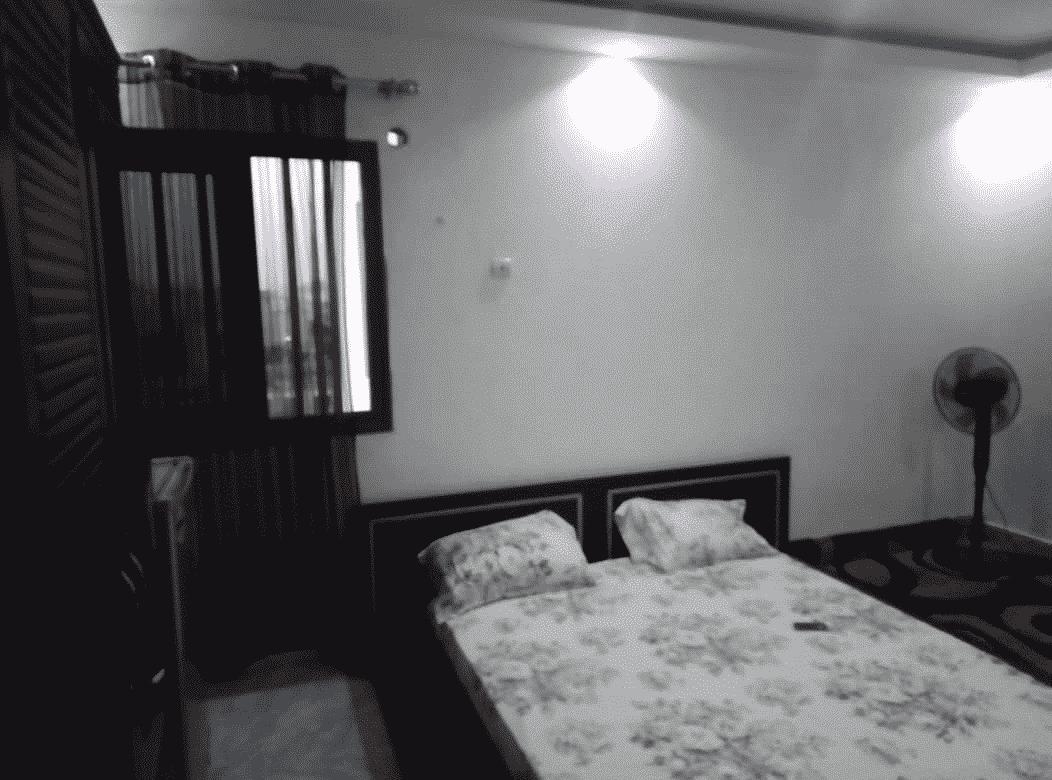 Chambre meublée à louer Dakar Plateau