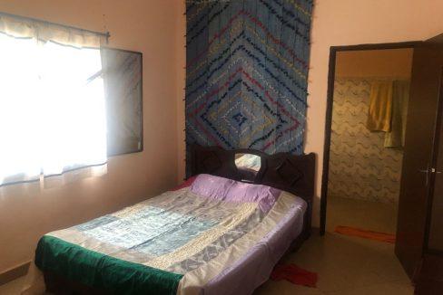 Chambre meublée à louer Bamako 76433184