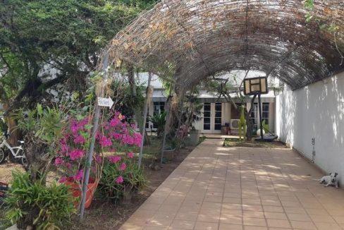 Duplex à louer Abidjan 49803123 jardin