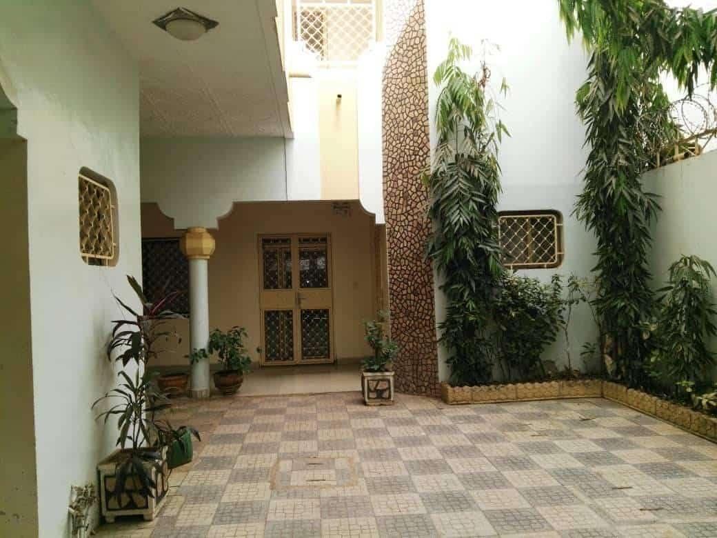 Bamako Sebenikoro Apartment for Rent