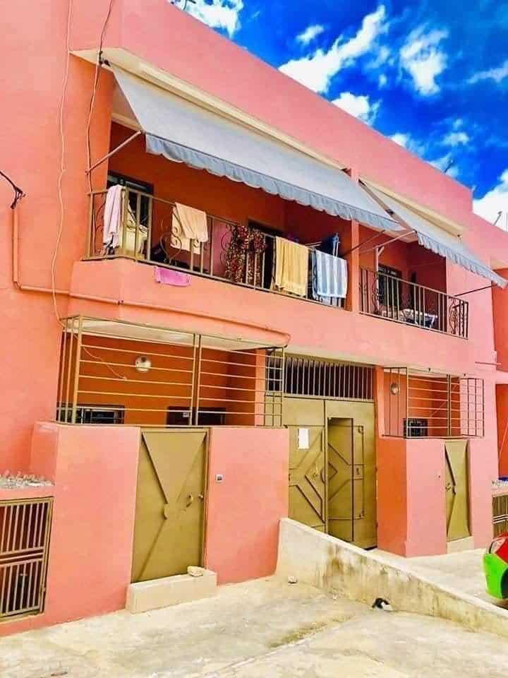 Studio à louer Abidjan Riviera Faya