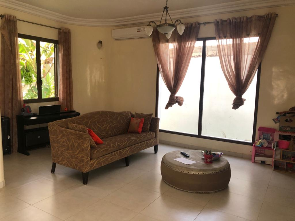 House for rent Abidjan Riviera Antenne