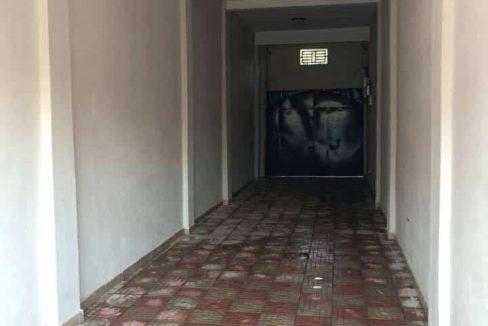 Immeuble à louer Bamako +22376234057 couloir