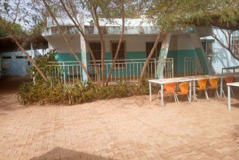 Maison à vendre au Mali 79141061 chaise
