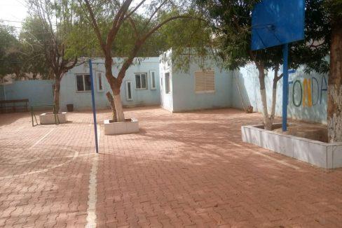 Maison à vendre au Mali 79141061 cour