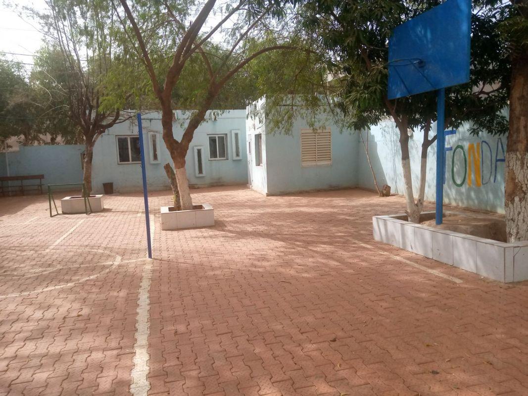 Maison à vendre Bamako Korofina Nord