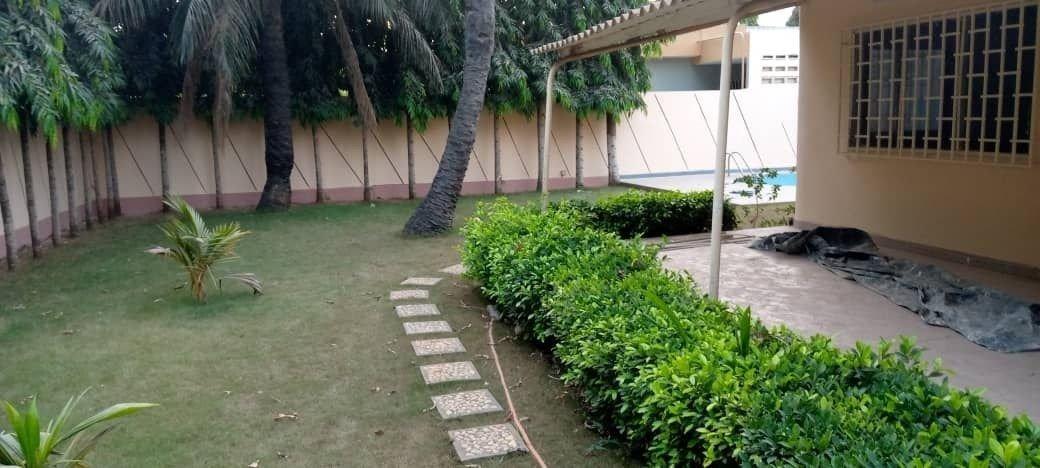 Villa à louer à Togo 0022890238564 2e jardin