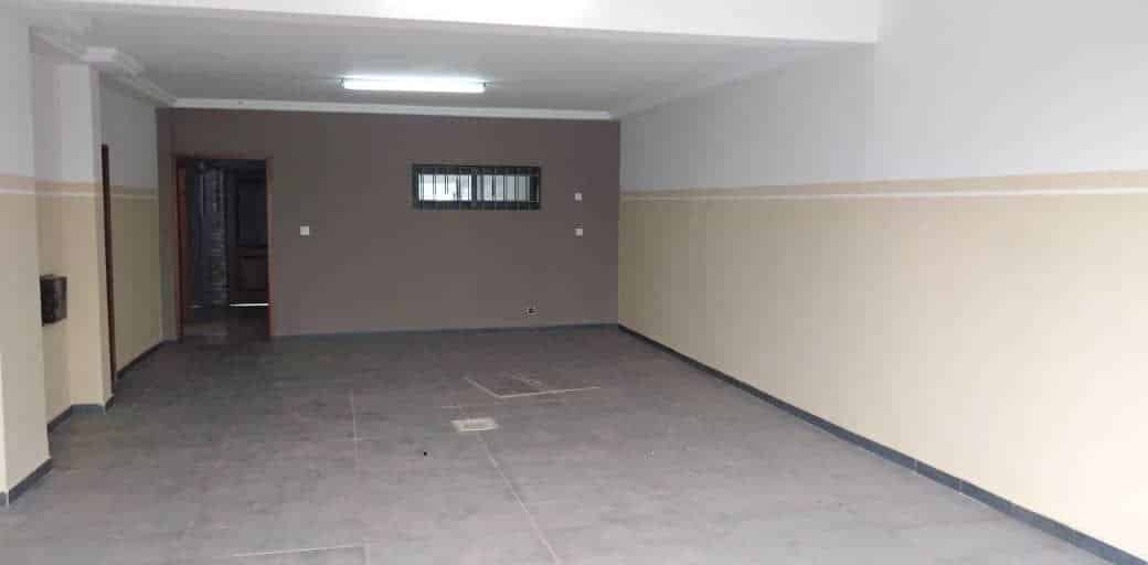 Villa à louer Abidjan +225 79828293 salon