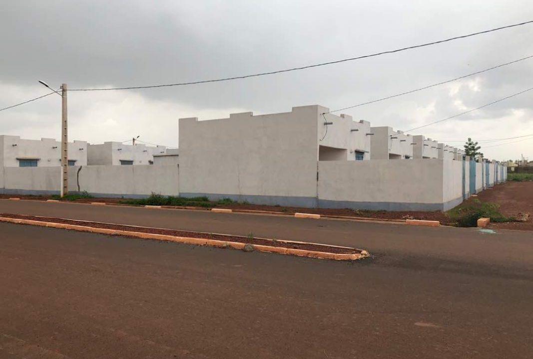 Villa à vendre à Bamako 0022377243623
