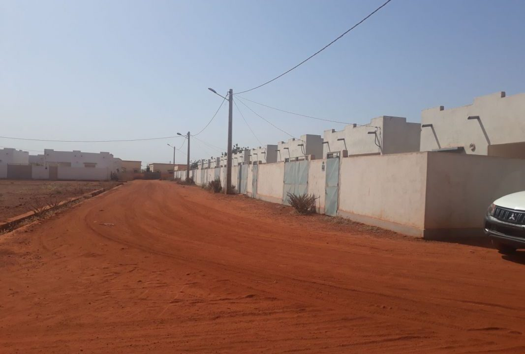 Villa à vendre à Bamako 0022377243623 cité