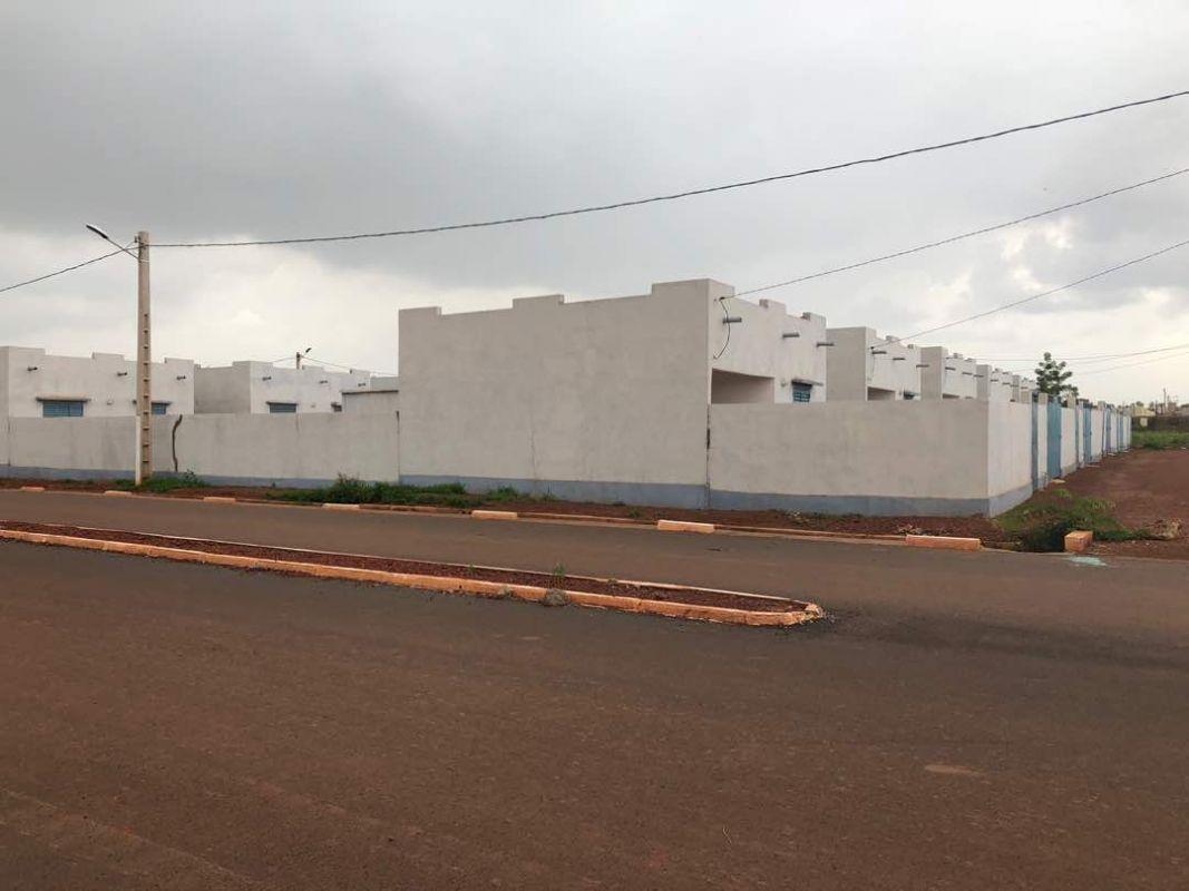 Maison à vendre Bamako Lafiabougou Tabakoro