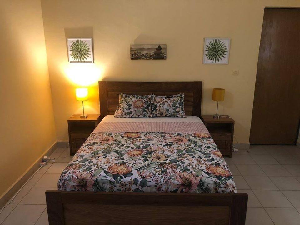 Villa à vendre Bamako chambre