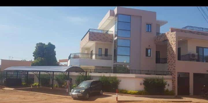 House for sale Bamako Djoumanzana