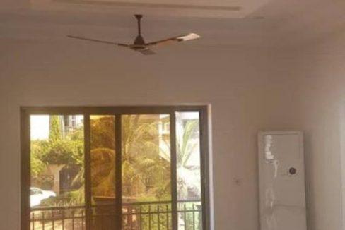 Villa à vendre Bamako salon