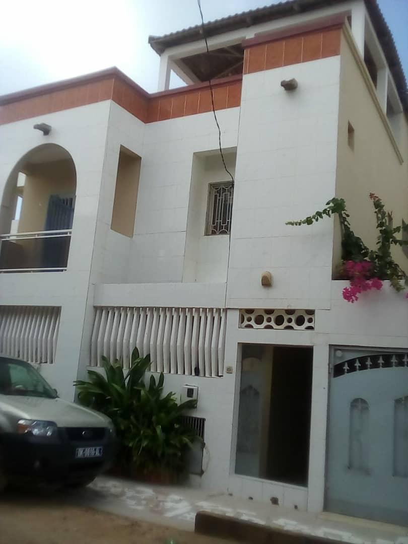 Maison à vendre Dakar Mbao