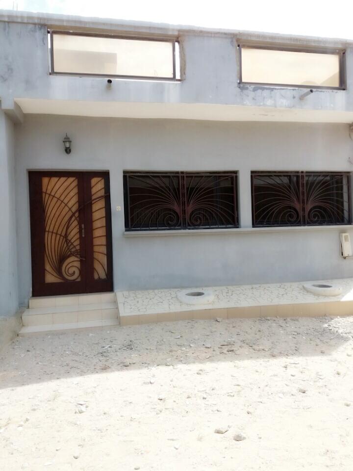 Maison à vendre Dakar Keur Massar