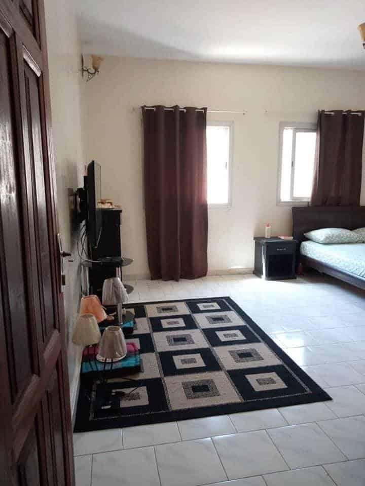 Chambre à louer Dakar Médina