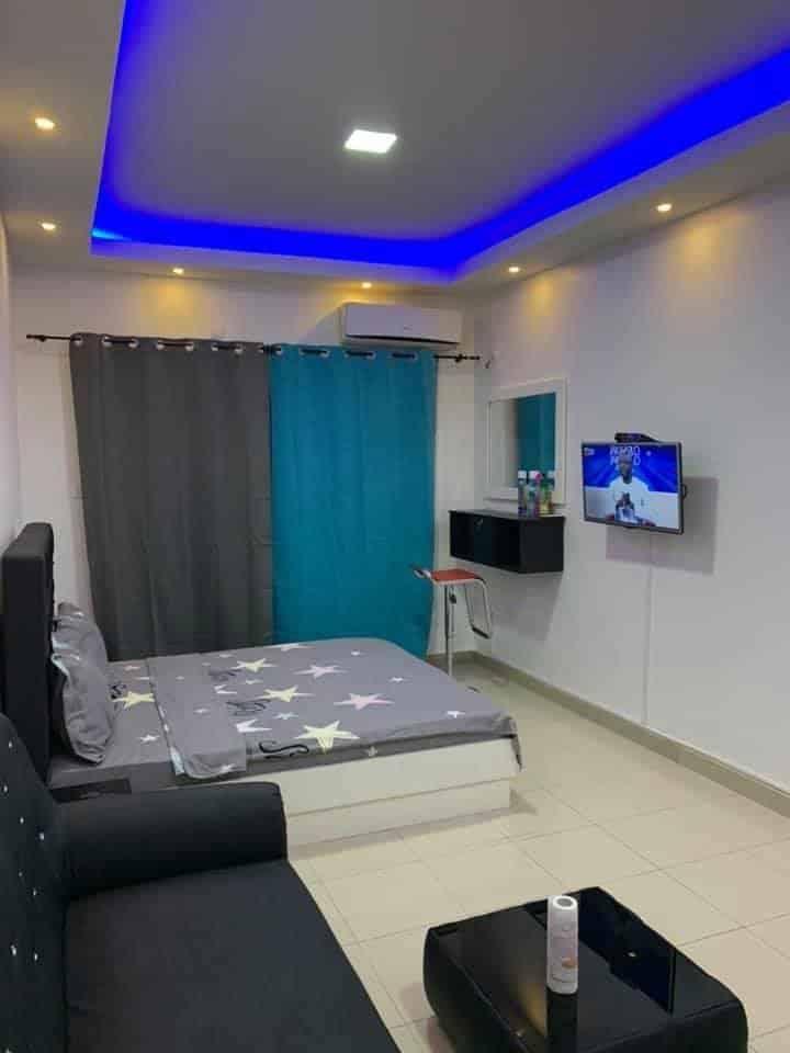 Mini studio à louer Dakar Yoff