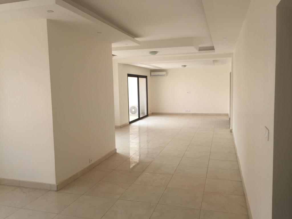Apartment for rent Dakar Almadies