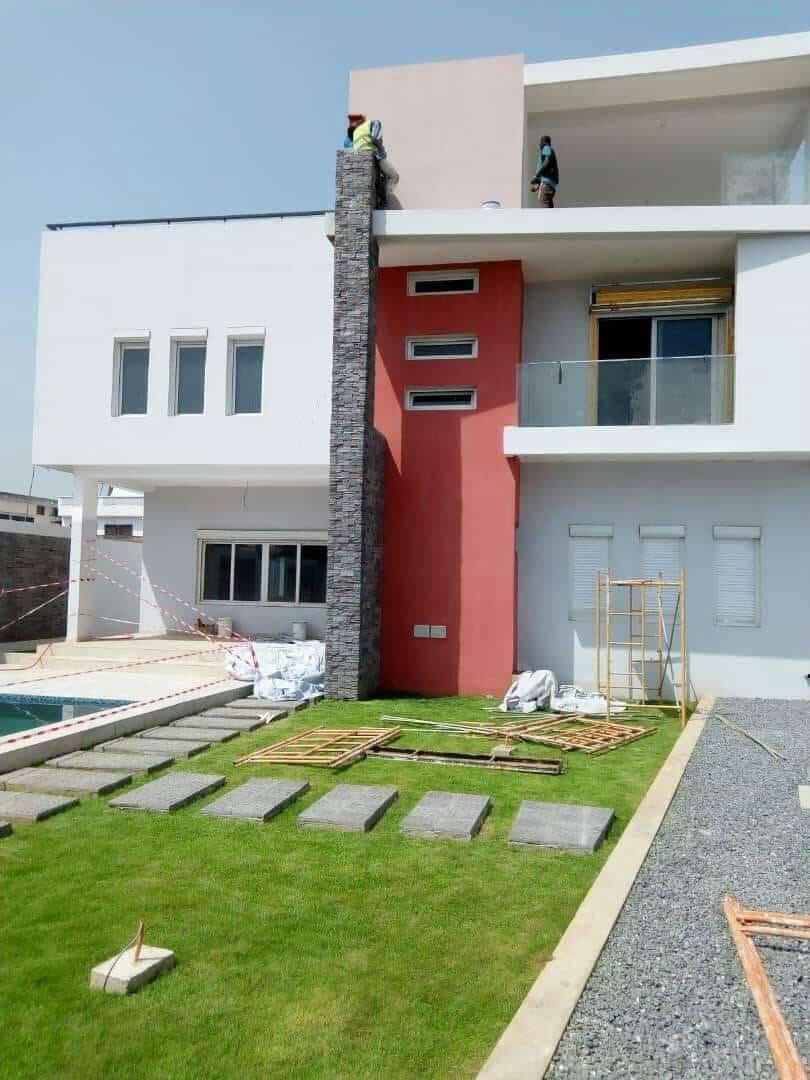Maison à vendre Lomé Kodjoviakopé