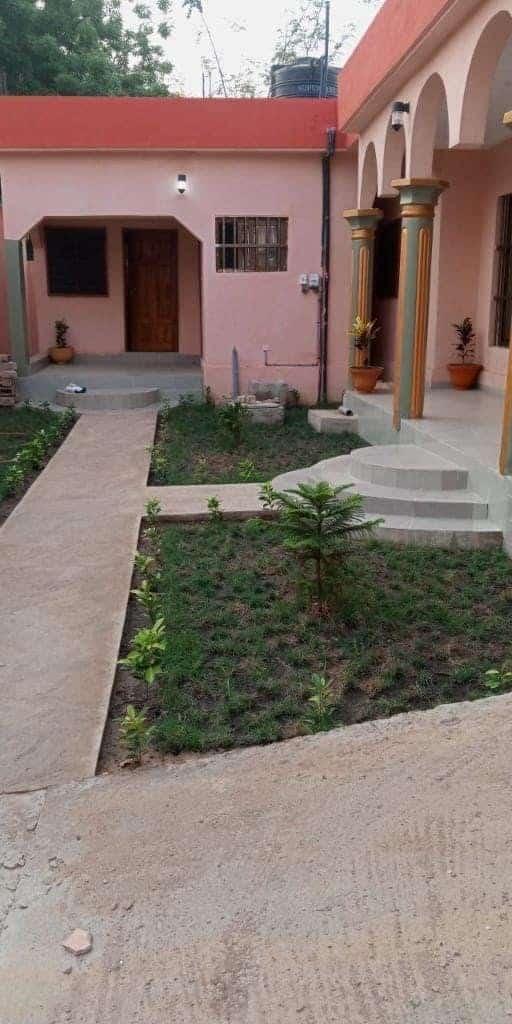 Maison à louer Lomé Atikoumé