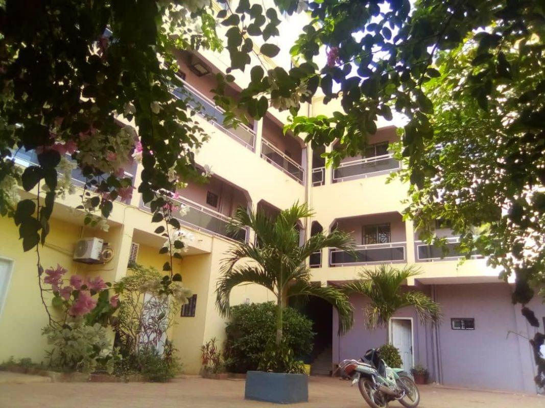 Appartement à louer Bamako Baco-djicoroni