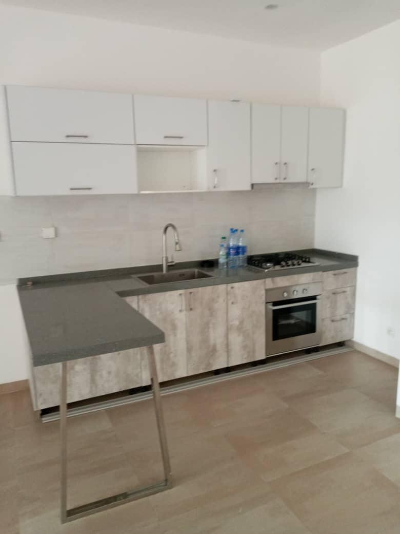 Apartment for rent Dakar Mermoz