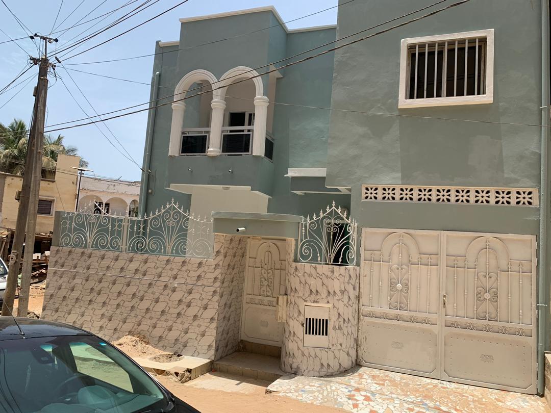 Maison à vendre Dakar Ouest foire