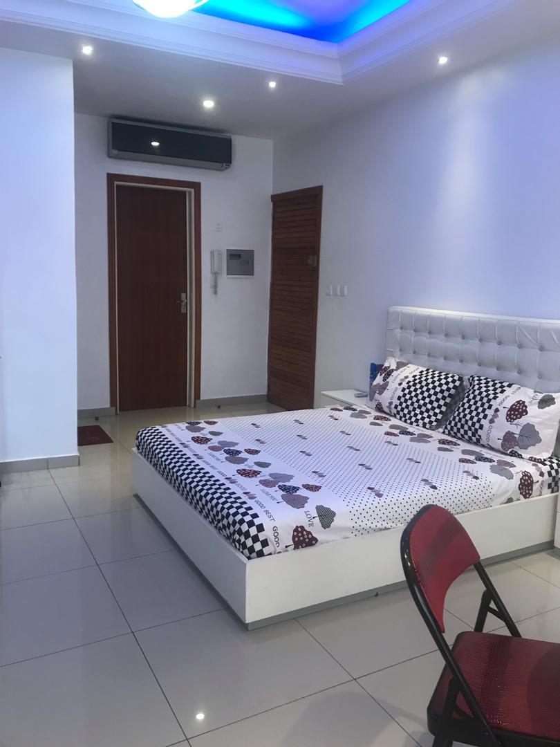 Studio meublé à louer Dakar Yoff