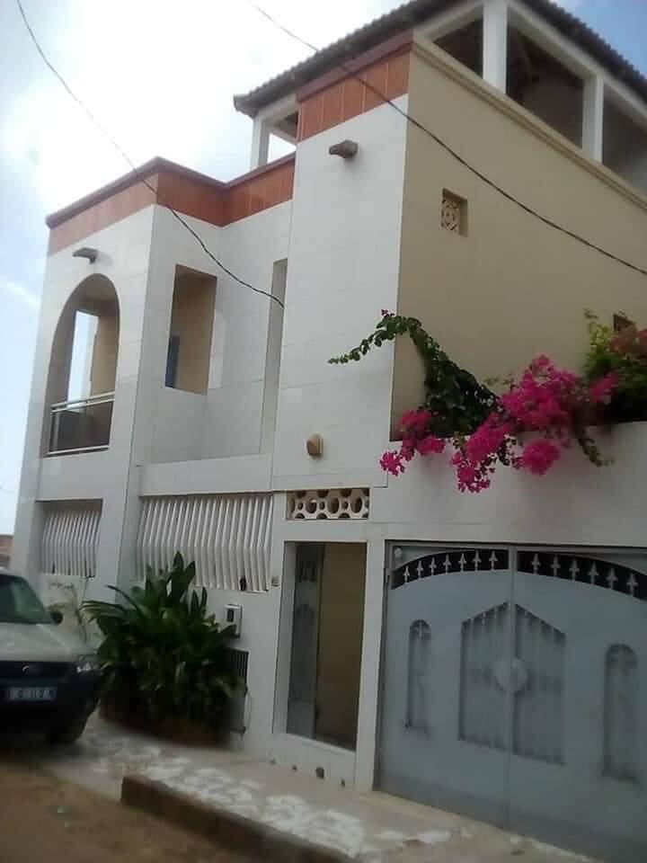 Maison à vendre Dakar Grand Mbao