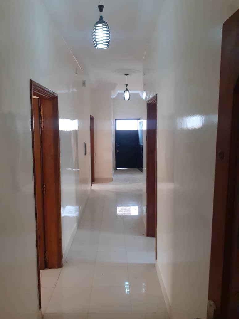 Appartement à louer aux Mamelles Dakar