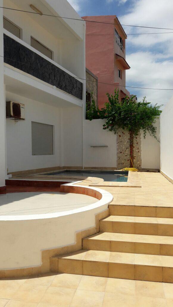 Maison à vendre Dakar Cité Djily Mbaye