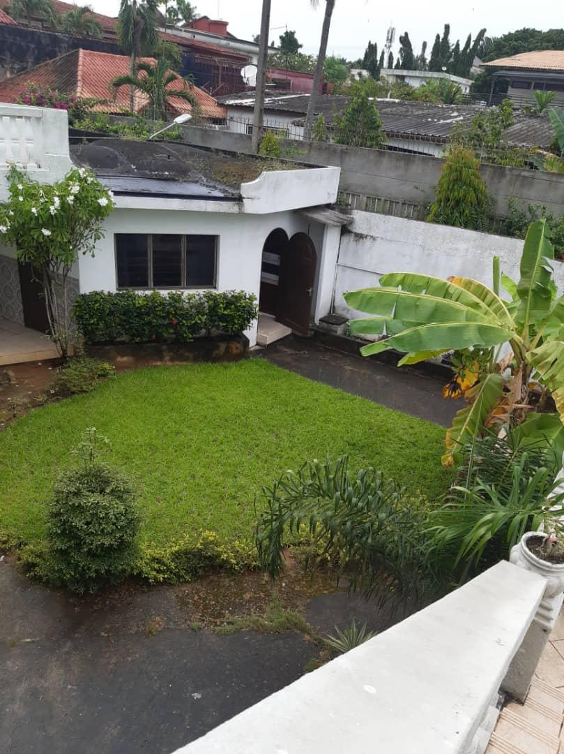 Villa duplex à Cocody danga