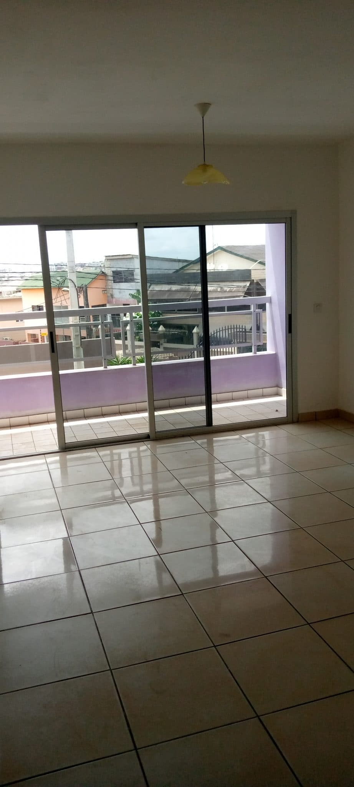 Very good standing apartment Cocody Rivera atoban