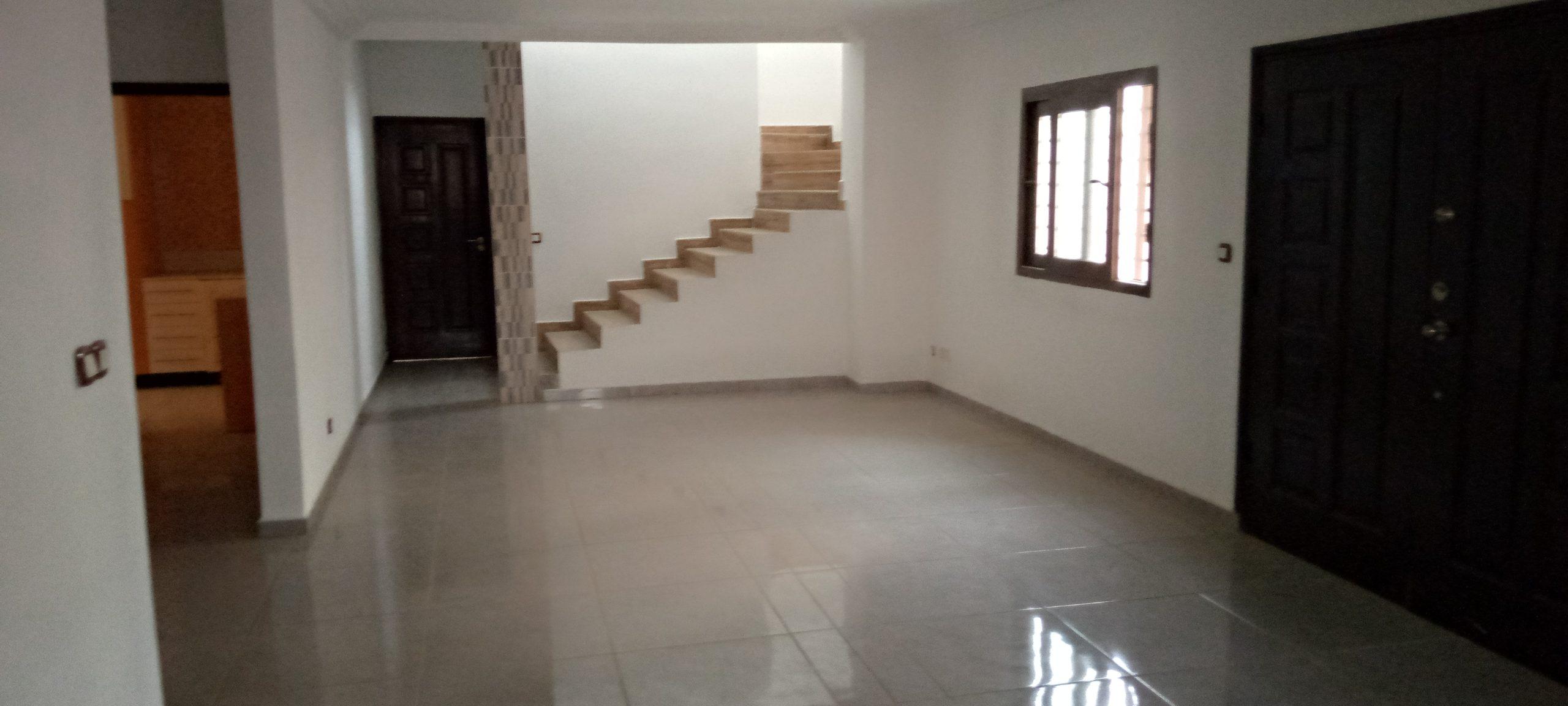 Villa duplex en vente Cocody Rivera