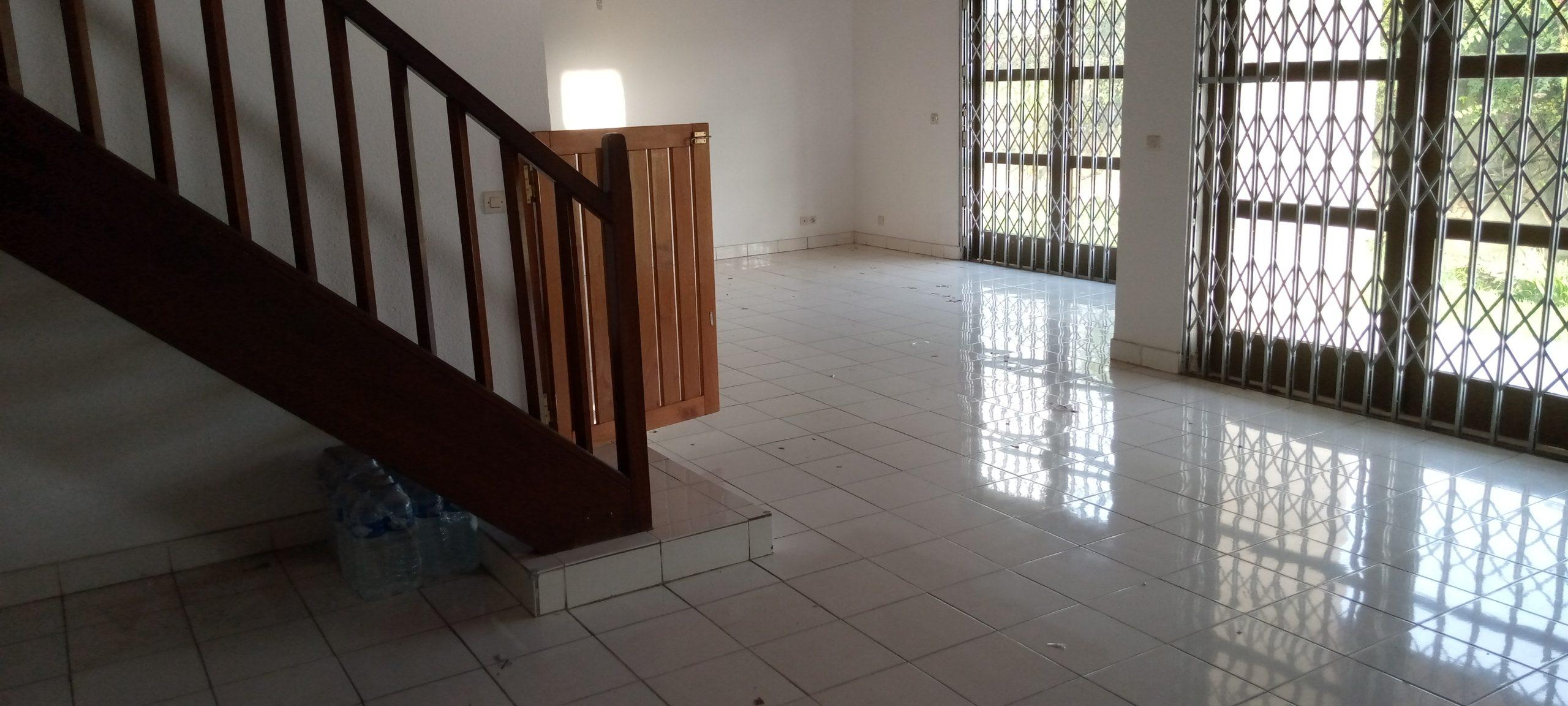4-room villa in Cocody Rivera3
