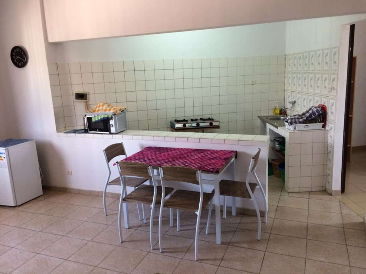 Appartements Lome MA A1