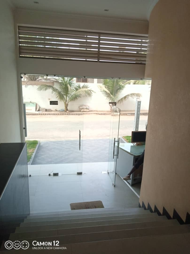 Maison à louer Dakar Mermoz-Sotrac